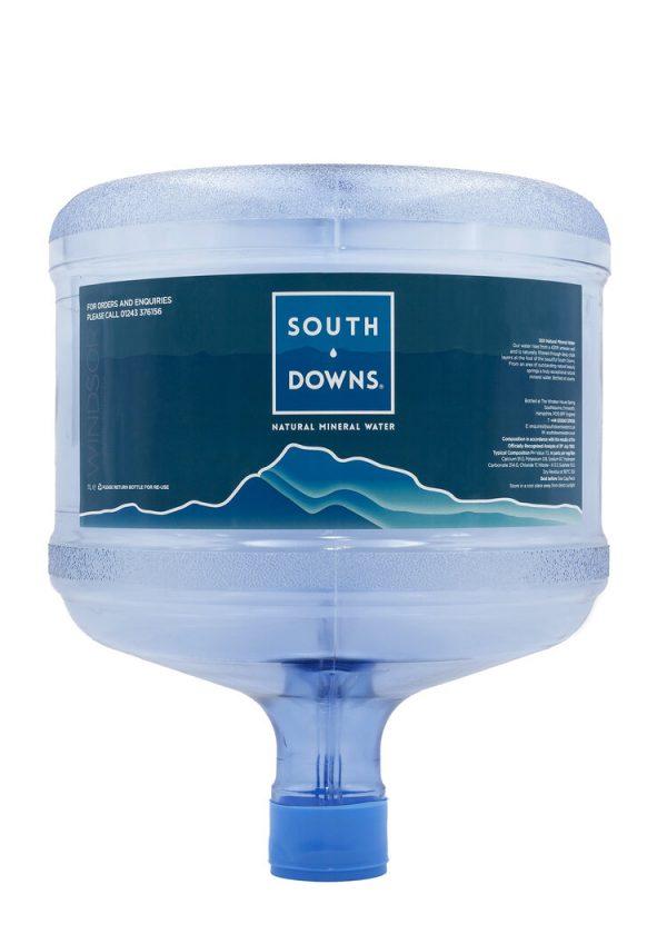 South Downs Water: 11L Bottle