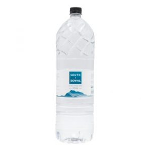 South Downs Water: 2L Still – 100% Recyclable Plastic