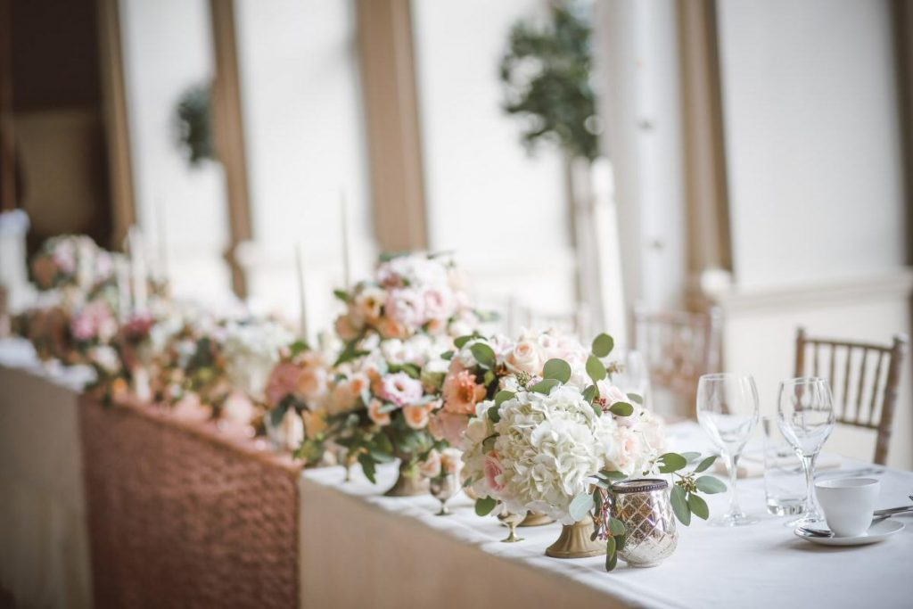 Wedding venues with South Downs Water