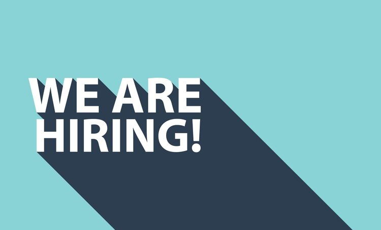 We Are Hiring! We are looking for an Office Administrator to join our team