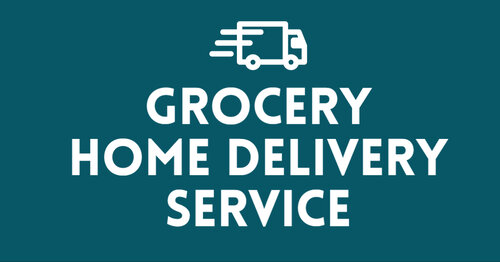 Grocery home delivery service with Southbourne Farm Shop