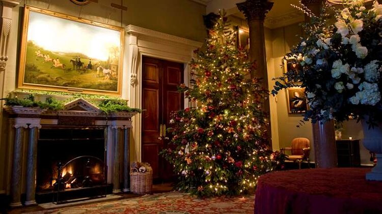 Love Local: Our top picks for a very South Downs Christmas