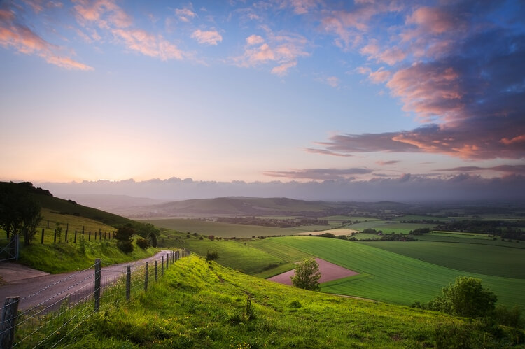 National Storytelling Week: The South Downs Water story