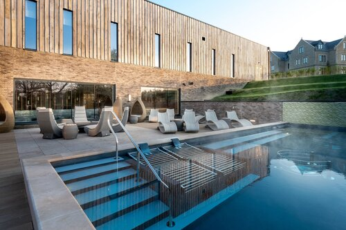 Our top-pick Sussex spas set to reopen this summer